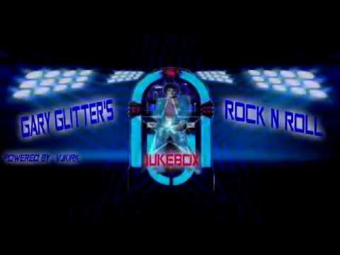 gary glitter - rock \u0026 roll i gave you the best years of my life