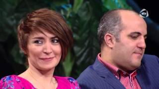 Nanəli - Ədilə Əflaki və Elton Hüseynəliyev
