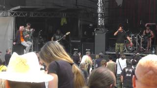 Head Cleaner live @ Obscene Extreme 2015