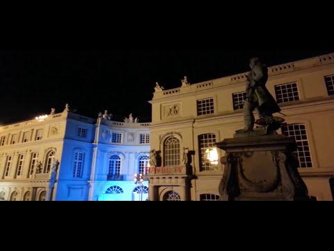 Nightlife of BELGIUM - ETM