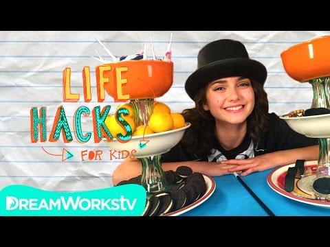 Dollar Store Hacks | LIFE HACKS FOR KIDS