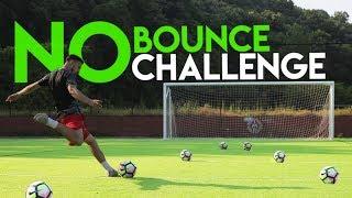 NO BOUNCE CHALLENGE w/ Nole
