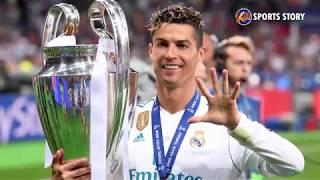 Cristiano Ronaldo ជា Super Man ក្នុងពិភពកីឡាបាល់ទាត់