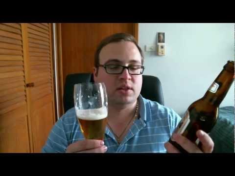 Beer Review #58 - Asahi Super Dry