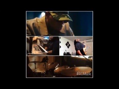 Chris Brown - Liquor (Official cover)
