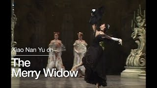 Xiao Nan Yu on The Merry Widow | The National Ballet of Canada