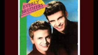 Everly Brothers - Take a Message to Mary - Poor Jenny.wmv