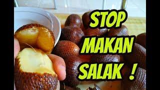 4 Orang Yang Tidak Boleh Makan Buah Salak