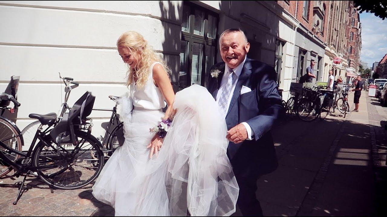 39bf72ef VLOG: Min søsters bryllup. Christina Dueholm