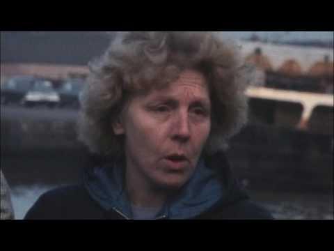 Triple Trawler Disaster, Hull, 1968