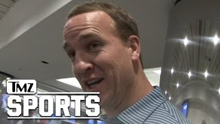 Peyton Manning- My Neck Feels GREAT...But I Ain