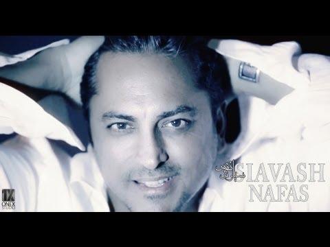 Siavash - Nafas: OFFICIAL HD VIDEO