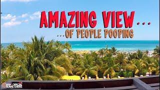 Royal Palm Hotel Miami Beach - Pre Cruise Hotel Room Tour