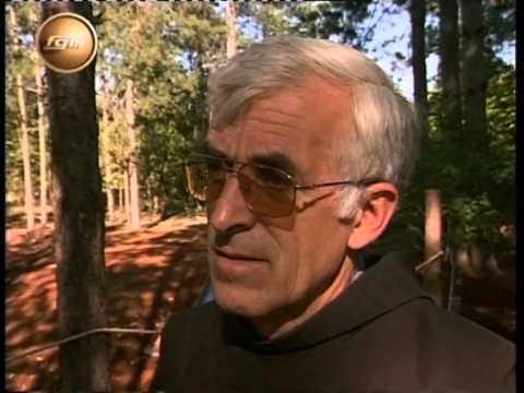 Gelebter Glaube - Pater Slavko aus Medjugorje
