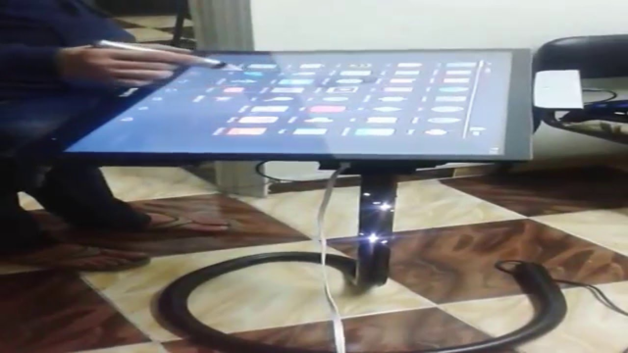 Smart Desk in Egypt 01114498203     YouTube