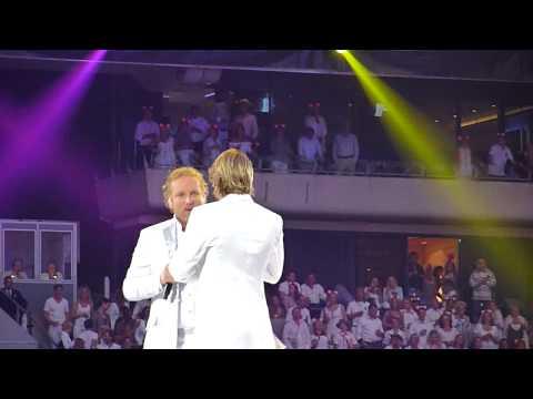 Thomas Berge & Gordon - Ik Bel Je Zomaar Even Op