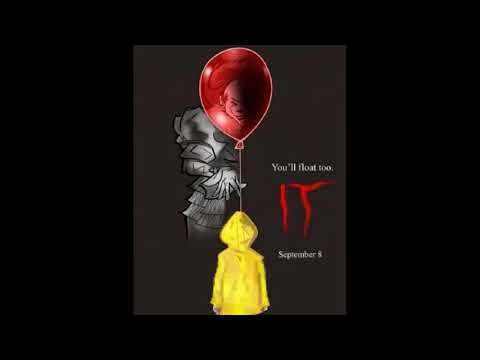 Youll Float Too IT movie Trap Rap Instrumental