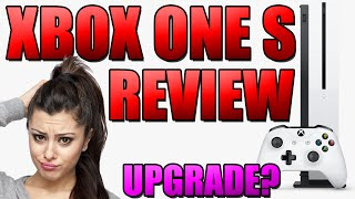 Xbox One S Features Review ★ Worth the Upgrade? MORE Power than Xbox One?