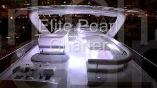 Luxury yacht Dubai - Elite Pearl Charter