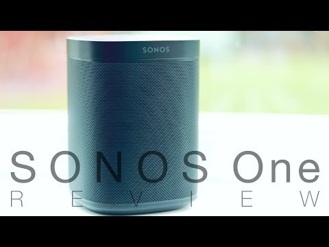 sonos-one-review:-the-best-smart-speaker