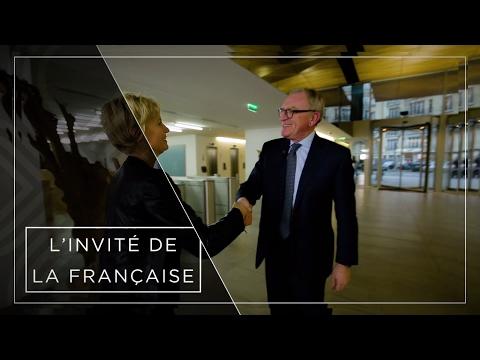 L'invité de La Française - Jacques Guers, Corporate Vice President de Xerox