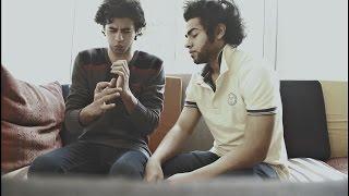جيتار وساكسفون وإيقاع بدون آلات مع إسلام الخيامي ومصطفى حافظ