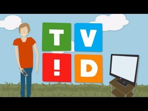Interaktives Fernsehen mit TV ID - AHA!Video