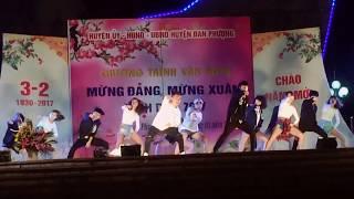 Về Nhà Ăn Tết - BigDaddy ft. Justatee | Dance Choreography by JUNTO Crew from Viet Nam xuân 2018
