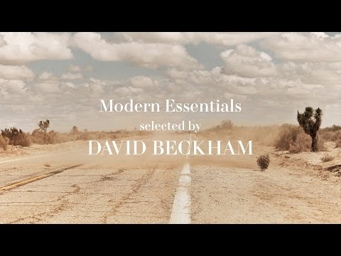 The Road Trip With David Beckham & Kevin Hart - H&M Modern Essentials