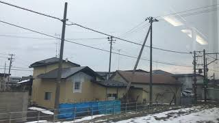 リゾートうみねこ下北(青い森鉄道線)