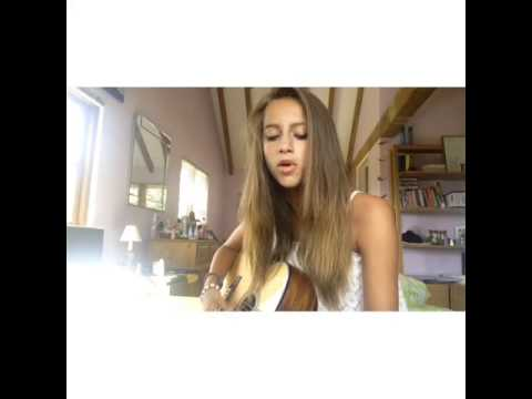 Chandelier - Sia (Cover By Erin Bloomer )
