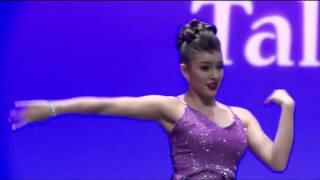 Dance Moms - Kalani Hilliker - My Fred Astaire (S6, E13)