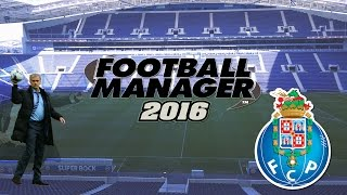 Football Manager 2016 | FC Porto | Episode 13 - Unlucky for some!