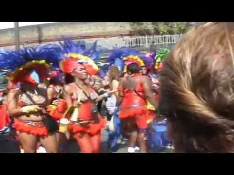 Notting Hill Carnival 2011 - Come Again