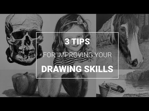 improve-your-drawing-&-sketching-skills-with-these-3-quick-tips