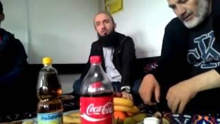 Домуло Абдулкодир дар боби никох