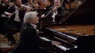Bernstein -  Mozart: Piano Concerto No. 17 1/3 VIDEO