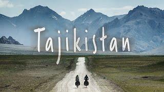 THIS is Tajikistan | Cycling the World