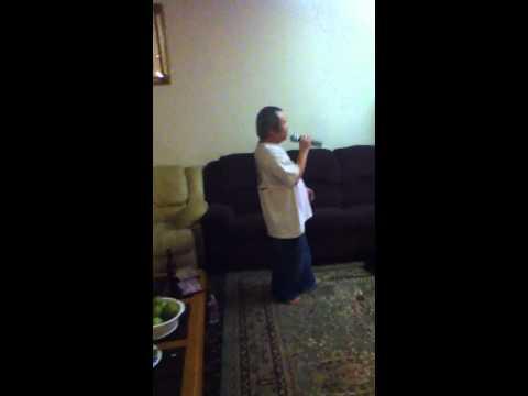 Silom singing karaoke