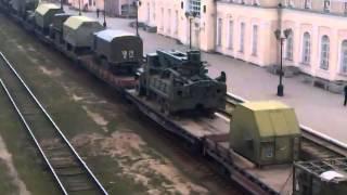 """Россия готова сбивать """"самолеты дружбы"""" в Крыму"""