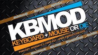 KBMOD Podcast - Episode 2 Ft. ChrisTrout91