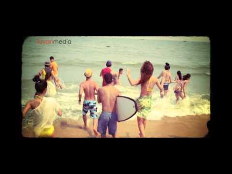 Công ty làm phim quảng cáo – TVC Nước khoáng chanh LEO – Tứ Vân Media