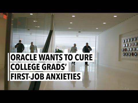 Top Companies: Oracle