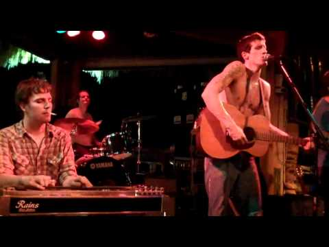 The Revivalists- Soul Fight