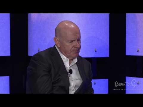 Trust in Journalism - Wall Street Journal Editor Gerard Baker