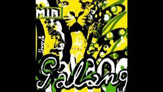 M.I.A. - U.R.A.Q.T. (DJ C Remix)
