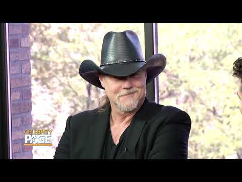 Trace Adkins Gives Us The Details On His 'Don't Stop' Tour | Celebrity Page