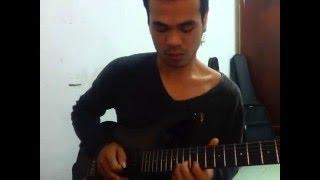 solo guitar tinh khuc vang