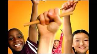 2008-2009 TV Commercials (nostalgia) Part 1.