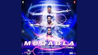 """Muqabla (From """"Street Dancer 3D"""")"""